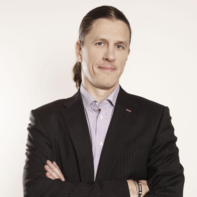 Sven Freiberg, Carglass