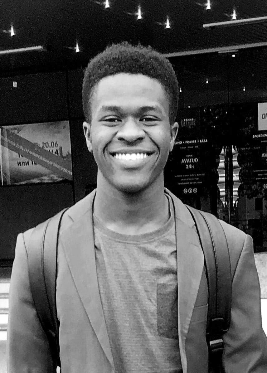 Emmanuel Onah